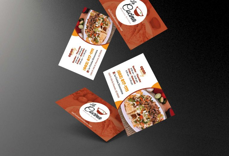 business-card-mockup-la-cocina-Recovered-Business-Cards---Multiple